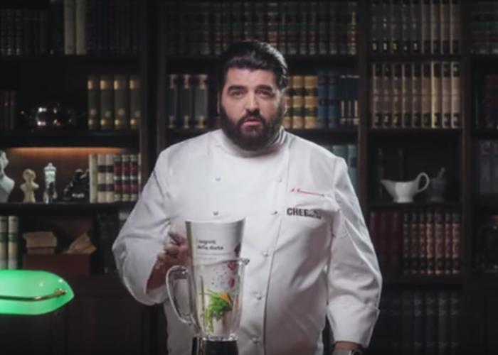 Chef-Frullatore